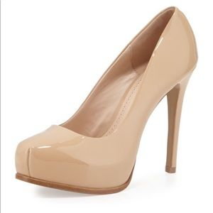 Pour la Victoire Irina leather pump